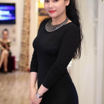Diễn viên Quỳnh Hoa